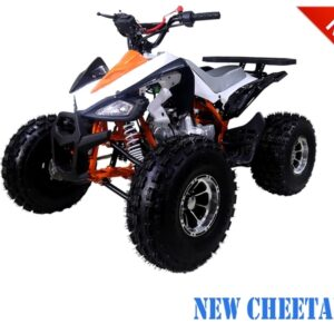New CHEETAH ATV