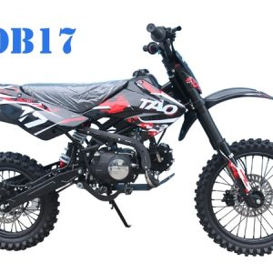 Dirt Bike Db17