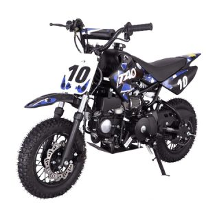 Dirt Bike DB10