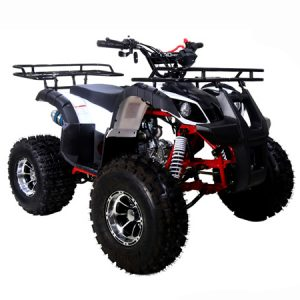 New TFORCE ATV
