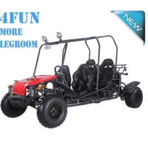 4FUN Go-Cart