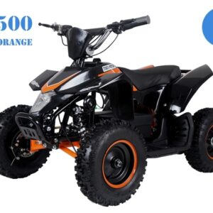 TAO Electric ATV E1-500