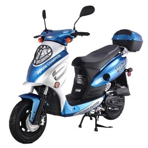 Scooter CY50a