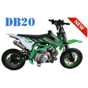 Dirt Bike Db20