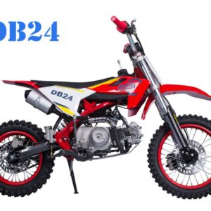 Dirt Bike Db24