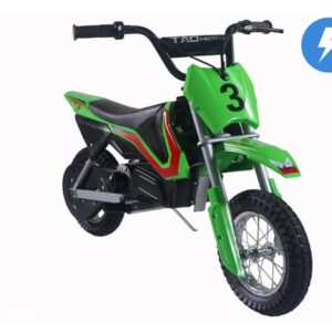 Invader Dirt Bike E250