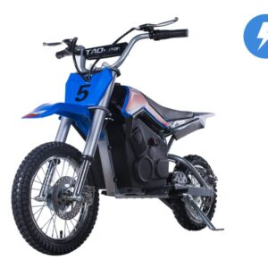 Invader Dirt Bike E500
